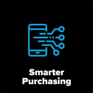 Smarter Purchasing